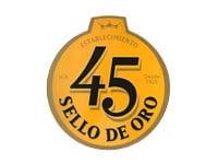 proveedor-45-sello-de-oro